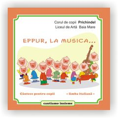 """Eppur la musica…"" – CD audio"